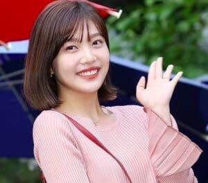 Red Velvet メンバー
